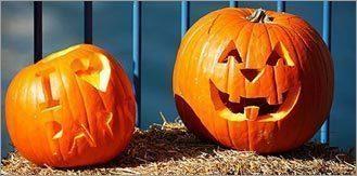 Halloween guide