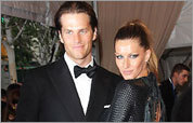 Tom and Gisele photos