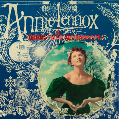 Annie Lennox, 'A Christmas Cornucopia' With her unique icy-hot vocal blend, Lennox is a natural in a musical winter wonderland. She employs all of the tools in her arsenal, moving easily from sweeping orchestral arrangements to electronic-African-drum mash-ups to a simpler piano, voice, and choir approach. This being Lennox, there are occasional darker-hued harmonic soundscapes in her bleak midwinter, but what's a cornucopia without all the colors?