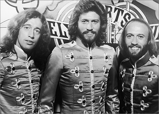 Bee Gees, 'Mythology' This 50th anniversary set devotes one disc apiece to a Brother Gibb, including non-Bee Gee little bro' Andy. Lovingly curated by Barry and Robin Gibb, Maurice's widow Yvonne, and Andy's daughter Peta, the booklet features testimonials from folks like Elton John, Tom Jones, Justin Timberlake, and Taylor Swift. But you don't need them to tell you what songs like 'To Love Somebody,' 'I Started a Joke,' and 'I Just Want to Be Your Everything' amply demonstrate: too much pop heaven.