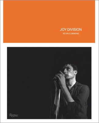 'Joy Division,' Kevin Cummins
