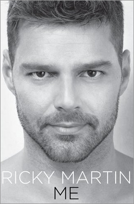 'Me,' Ricky Martin