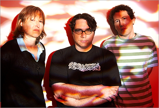 Various Artists, 'Matador at 21' Tracing the venerable indie label's humble beginnings, this six-disc set starts in 1989 and works its way to the present. Over the years, Matador has been home to some of indie-rock's seminal artists, from Yo La Tengo (pictured) and Liz Phair to Pavement and Cat Power. A final disc includes unreleased performances from the label's 10th anniversary concert in 1999.