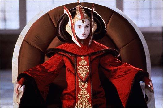 Her star-making turn came in 1999, when Portman landed the role of Queen Amidala in 'Star Wars Episode I: The Phantom Menace.' The film was the first of a prequel trilogy, and led to Portman's return to the character in 2002 and 2005.