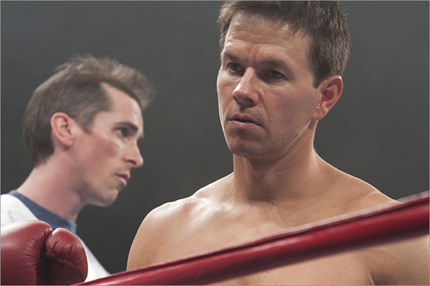 Mark Wahlberg in 'The Fighter'