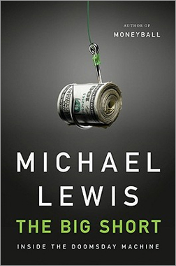 'The Big Short' by Michael Lewis