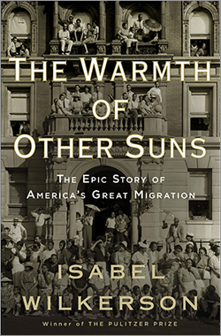 'The Warmth of Other Suns' by Isabel Wilkerson