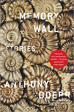 'Memory Wall' by Anthony Doerr
