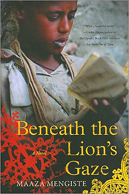 'Beneath the Lion's Gaze' by Maaza Mengiste