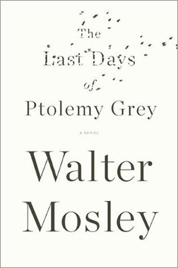 'The Last Days of Ptolemy Grey' by Walter Mosley