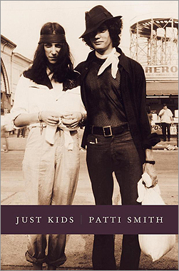 'Just Kids' by Patti Smith
