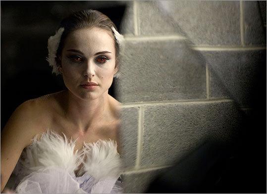 'Black Swan'