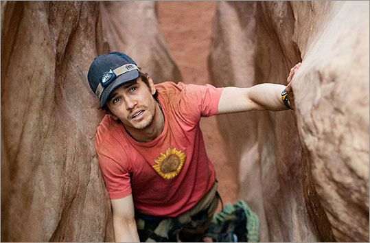 '127 Hours'