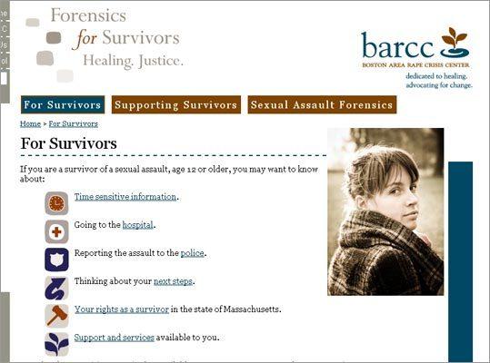Surviverape.org