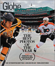 January 16, 2011 Magazine cover
