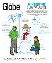 Wintertime Survival Guide
