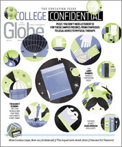 amherst college confidential