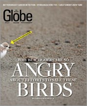 August 14, 2011 cover