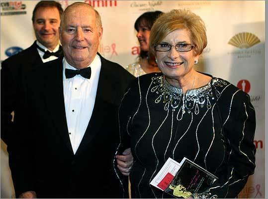 Bernie and Phyl Rubin
