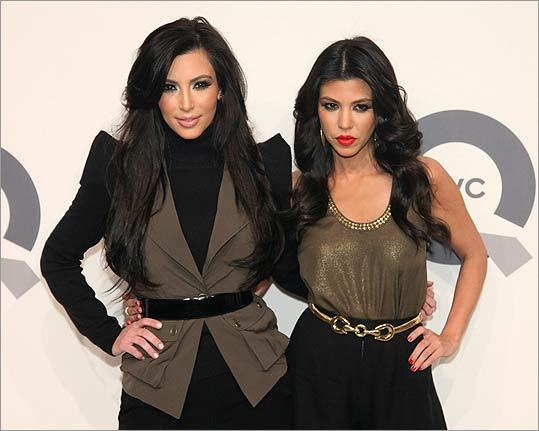 KEEPING UP WITH THE KARDASHIANS With savvy ''Real World'' editing, producers can pull narratives from thin air—or even the Kardashians.