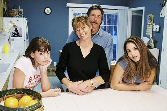 WIFE SWAP ''The Real World'' pioneered putting people of different races, political orientations, and sexual identities in close domestic quarters.
