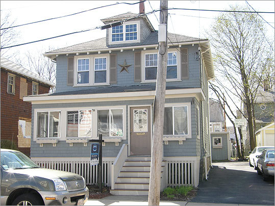 DORCHESTER 143 ELMER ROAD $359,000 Craig and Anne Galvin The Galvin Group LLC 617-436-2000 http://www.galvingroupre.com