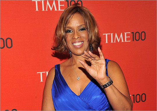 If you miss Oprah's best friend... 'The Gayle King Show' (10 a.m., weekdays, OWN) There may not be any road trips, but you can still get your fill of Winfrey's BFF since she's brought her Oprah-branded satellite radio show to her buddy's network. (Programming note: King's show will host an after-party for the Oprah show finale on May 26.)