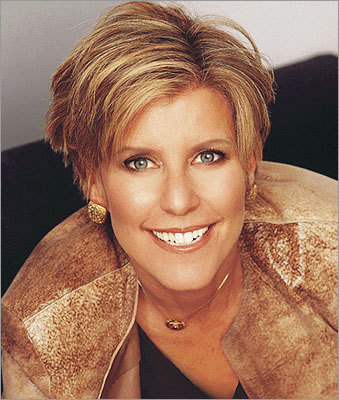 If you miss the financial tips... 'The Suze Orman Show' (9 p.m., Saturdays, CNBC) Got money matters on your mind? Winfrey's go-to financial guru dispenses her tough love advice on CNBC and is also headed to OWN for a primetime show in the fall.