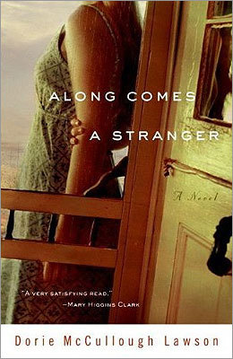 'Along Comes a Stranger' 2008 The debut novel from New England-born writer Dorie McCullough Lawson — daughter of historian David McCullough — takes its inspiration from Bulger's years on the run. Lawson, who grew up on Martha's Vineyard and eventually moved out West, writes about a woman named Kate, lonely for conversation in the middle of Wyoming. When her mother-in-law's new boyfriend arrives on the scene, Kate gets the friend she's been craving — but one with a big secret.