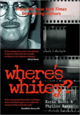 'Where's Whitey?'