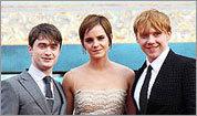 'Potter' premieres
