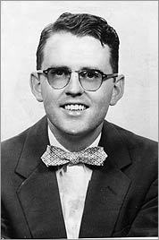 Stranger in a strange land: In Selma, Boston minister James Reeb met animosity he'd never before encountered.