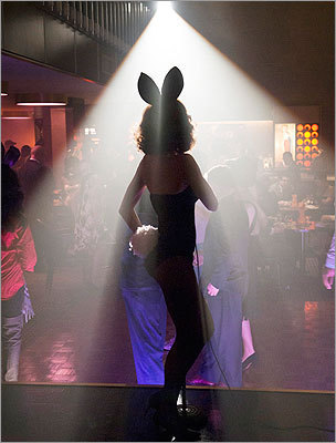 'The Playboy Club'