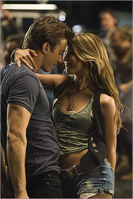 """The upcoming movie season feels a bit like the second half of the 1980s, when studios were making big dramas and comedies, often with major stars. Those movies weren't terribly risky but they were also satisfying entertainments that people wanted to see. How '80s is this season? There's a remake of """"Footloose'' (pictured). Here are some select titles scheduled to open in area theaters between now and the end of the year ( Click here for complete list ). Dates are subject to change. — Wesley Morris and Ty Burr, Globe Staff"""