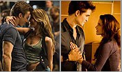 'Footloose' and 'Twilight'