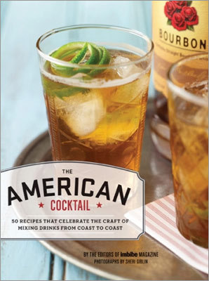 "SHAKE ALSO NOTABLE: ""The American Cocktail: 50 Recipes That Celebrate the Craft of Mixing Drinks From Coast to Coast'' by the editors of Imbibe magazine."