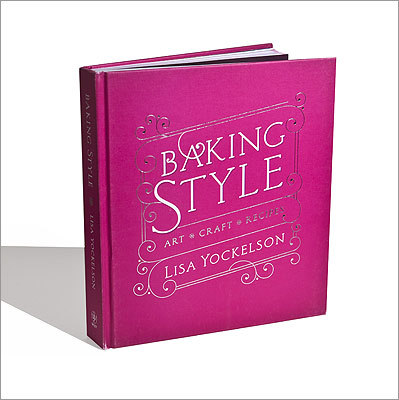 "BAKE ALSO NOTABLE: ""The Art of French Baking'' by Ginette Mathiot, translated from the French and edited by Clotilde Dusoulier; ""Baking Style: Art, Craft, Recipes'' by Lisa Yockelson (pictured); ""Vegan Pie in the Sky: 75 Out-of-This-World Recipes for Pies, Tarts, Cobblers, and More'' by Isa Chandra Moskowitz and Terry Hope Romero."