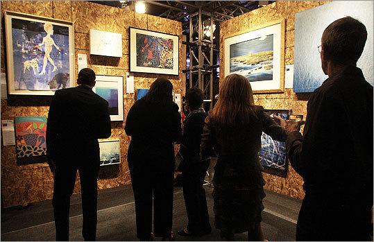 ArtCetera Gala