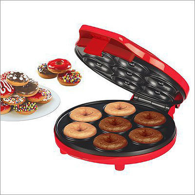 Bella Cucina Donut Maker Price: $17.99 Move over Dunkin' Donuts, this gift will give Dad his own donut-making ability. Added bonus for you, if he shares.