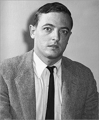 'I'd rather entrust the government of the United States to the first 400 people listed in the Boston telephone directory than to the faculty of Harvard University.' — William F. Buckley, Jr.