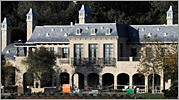 Tom Brady's mansion