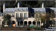 Tom Brady's mansion