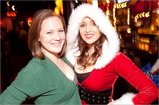 The Lansdowne Pub in Boston on Dec. 19, 2011
