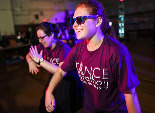 Boston University Dance Image Search Results