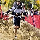 Fall festival fun in New England