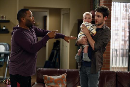 Should 'Guys With Kids' keep going or get canceled?