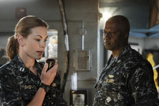 Should 'Last Resort' keep going or get canceled?