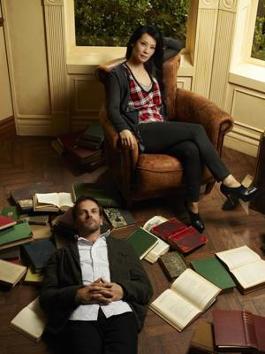 """Elementary"" (Thursdays; ABC procedural) What Sarah Rodman says : ''Elementary' should fit snugly alongside the other procedurals on CBS, including 'The Mentalist,' the various incarnations of 'CSI' and 'NCIS,' 'Blue Bloods,' and the new '60s-in-Sin-City drama 'Vegas' with Dennis Quaid.'"