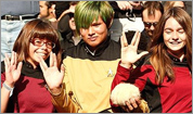 10 steps to becoming a Trekkie