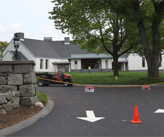 Accusations fly as costs soar at Belmont Country Club